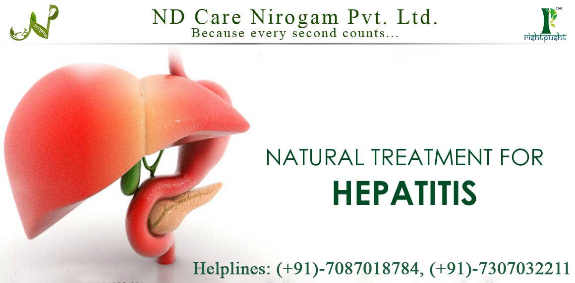 hepatitis treatment in ayurveda