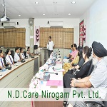 ND Care Nirogam